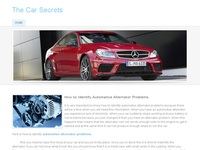2013 best car secrets