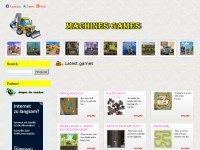 Machines Games