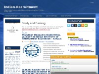 Indian Recruitment