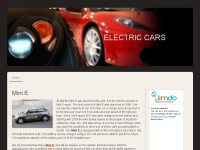 Only electric cars 2013