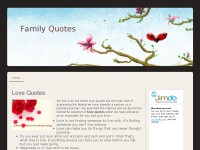 2013 family quotes for you
