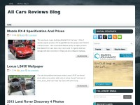 Review of all cars