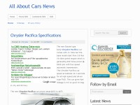 All Cars Overview