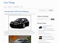 All News automotive