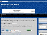Grimm Factor Music
