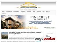 Cebu Real Estate Properties Blog | News | Updates