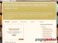 Readbooks onlinefree