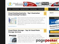 Cloud Reviews Blog | Cloud Storage Service Blog