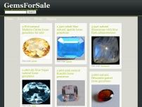 Buy online loose gemstones and precious stones