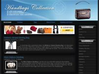 Handbags Collection Celebrity Luxury Purses