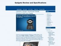 Gadgets Review and Specifications