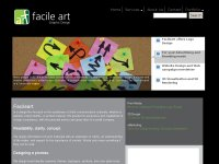 Facileart Graphic Design