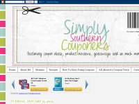 Simply Southern Couponers