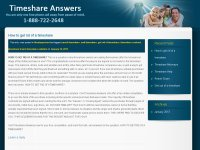 Timeshare Fraud