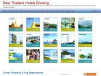 Best Thailand Hotels Booking