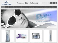 Jeunesse Global Indonesia