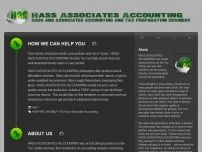 Hass Associates Accounting Tumblr