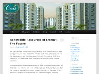 Orris- Real Estate, Energy, Hospitality, Education