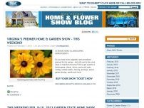 MAC Events - Home Shows, Flower Shows & Women's