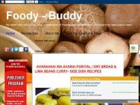 Foody-buddy