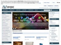 AVPC's Blog About Design & Technology