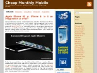 Mobile Phone Reviews and Deals