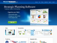 Strategic Planning Software