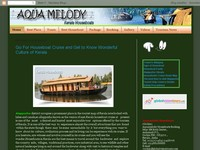 Tourism Informations Of Houseboat In Alleppey