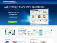 Agile Project Management Software