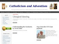 Catholicism and Adventism
