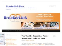 Breakerlink Blog