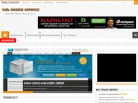 latest web hosting news and company reviews