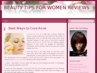 Beauty Tips for Women Reviews!