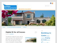 Discover houses in Crete and rental in Crete