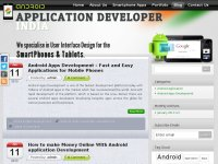 Read Blogs on Android Application Development
