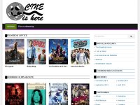 Regarder film HDTV en streaming
