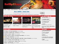 Hot Mp3 Zippy - Only fresh music download