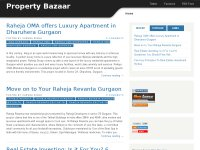 Property Bazaar | Real Estate India