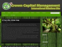 The Crown Capital Management