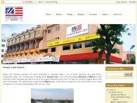 Budget United-21 Hotel in Mysore by Panoramic Group