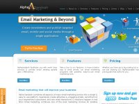 Email marketing company India