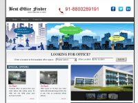 Commercial Office Space For Rent | Furnished Offic