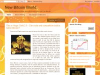 New Bitcoin World