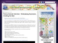 Interdimensional Collective