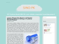 PET Preform Mould SINO PK