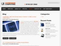 Caversham Computers IT Support Blog