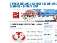 Softkey Distance Education And Distance learning