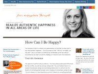 Anita's Awesomeness Tips on Life and Happiness