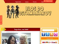 Blog do DitaMakarov