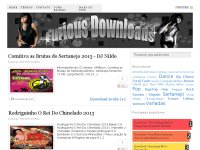 Furious Downloads - Fimes - Series - Musicas - Mp3